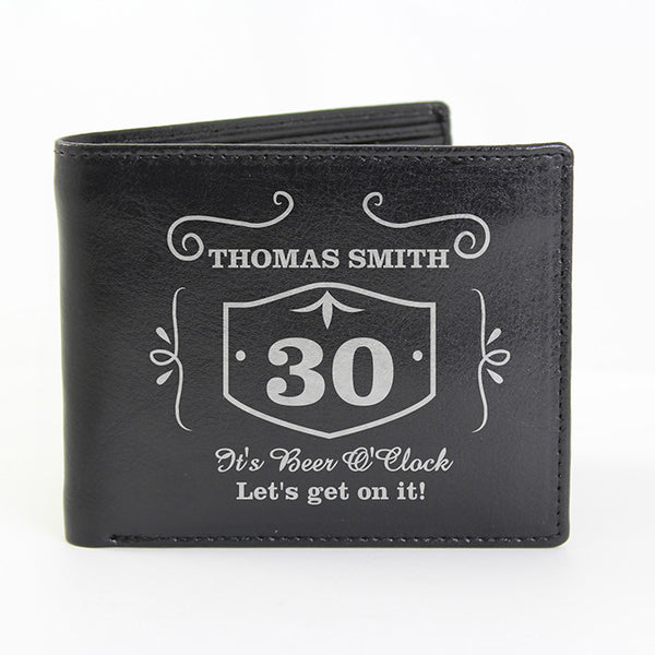 personalised-classic-whisky-leather-wallet