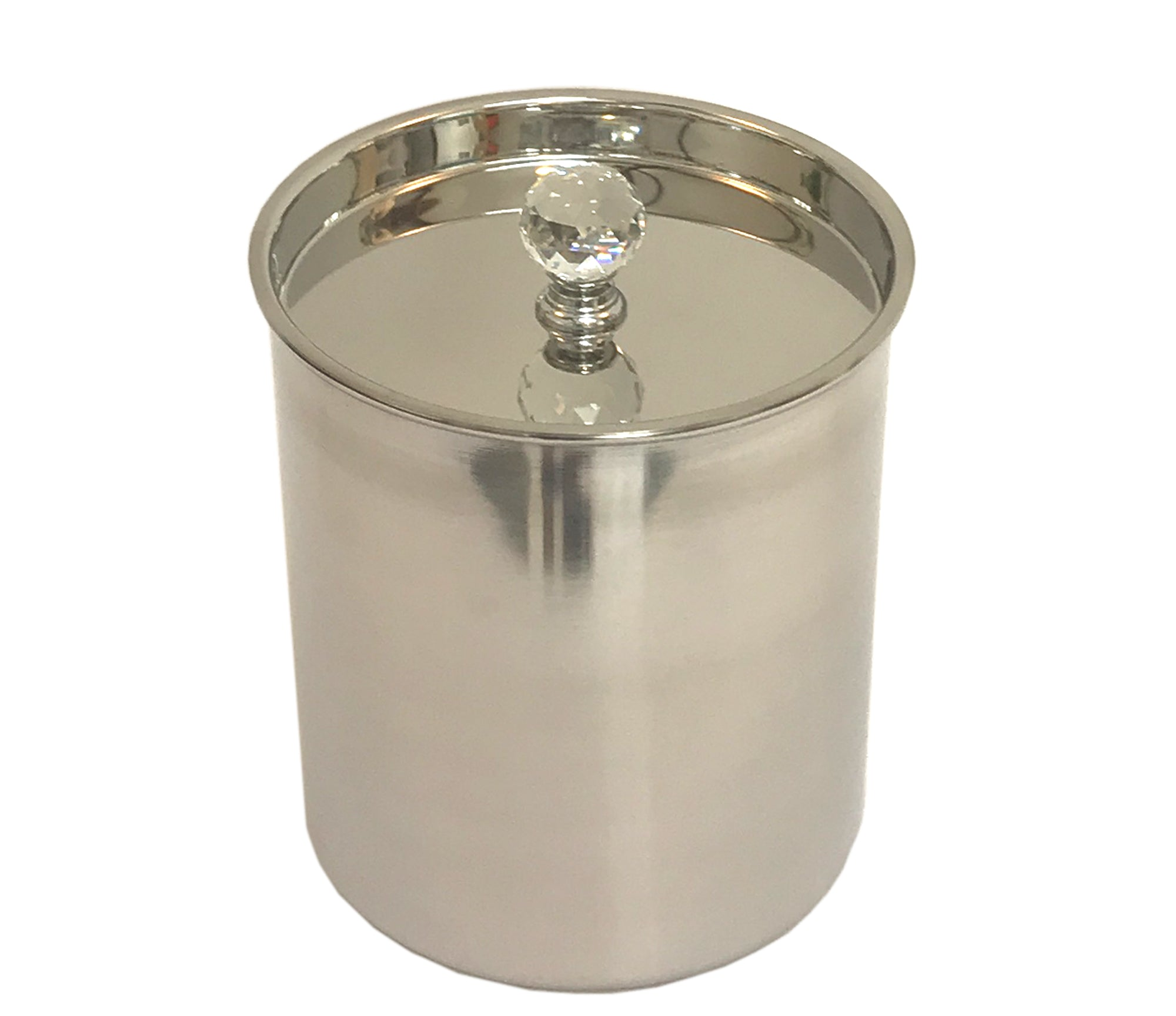 Ice Bucket With Crystal Handle, Ice Bins by Low Cost Gifts