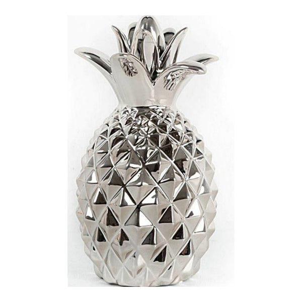 Silver Pineapple 24cm