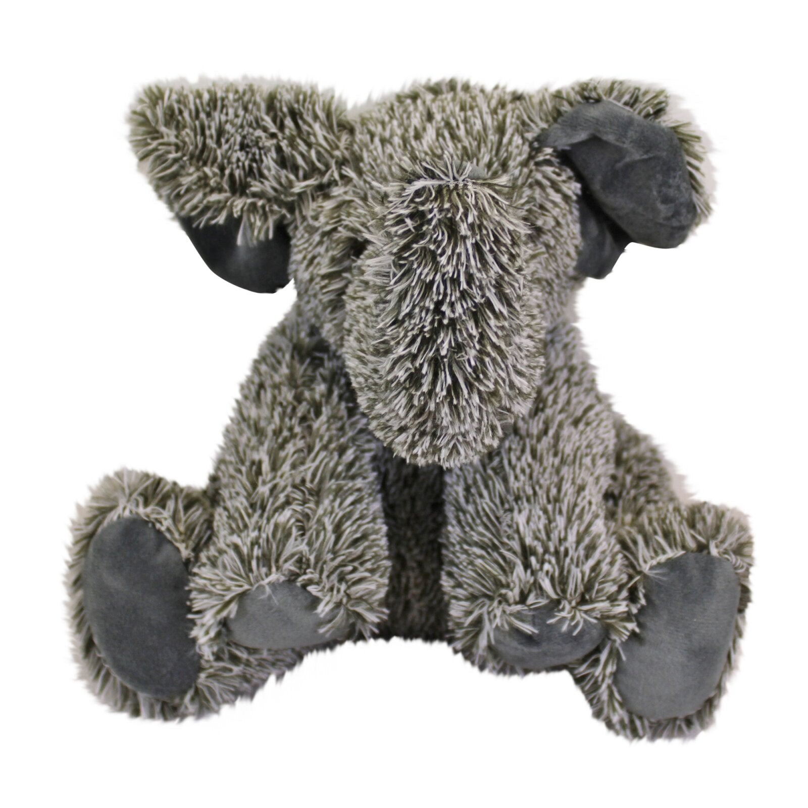 Fluffy Elephant Door Stop, Building Materials by Gifts24-7