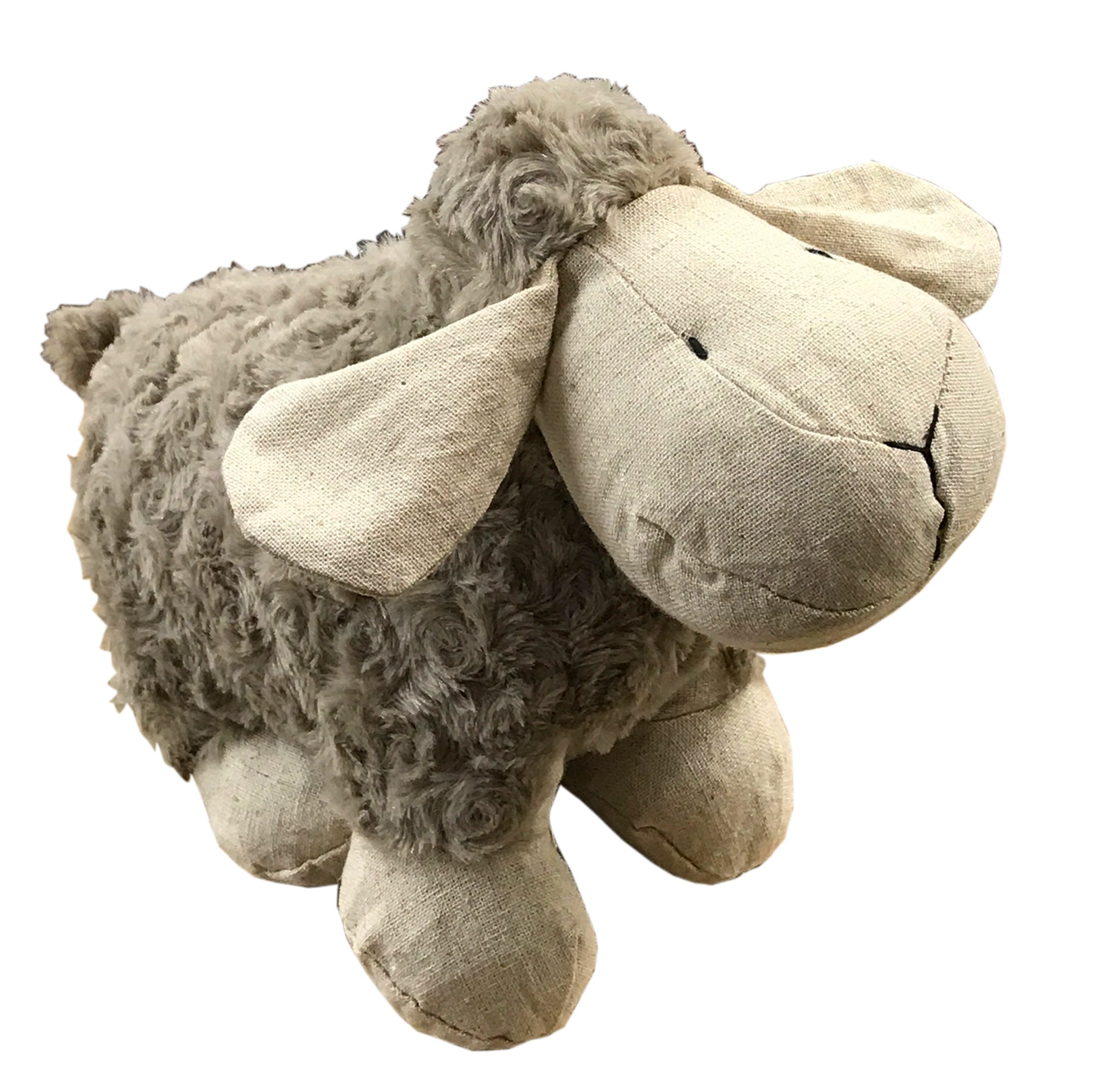 Sheep Doorstop - Brown, Building Materials by Gifts24-7