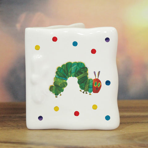 The Very Hungry Caterpillar Bone China Message Card