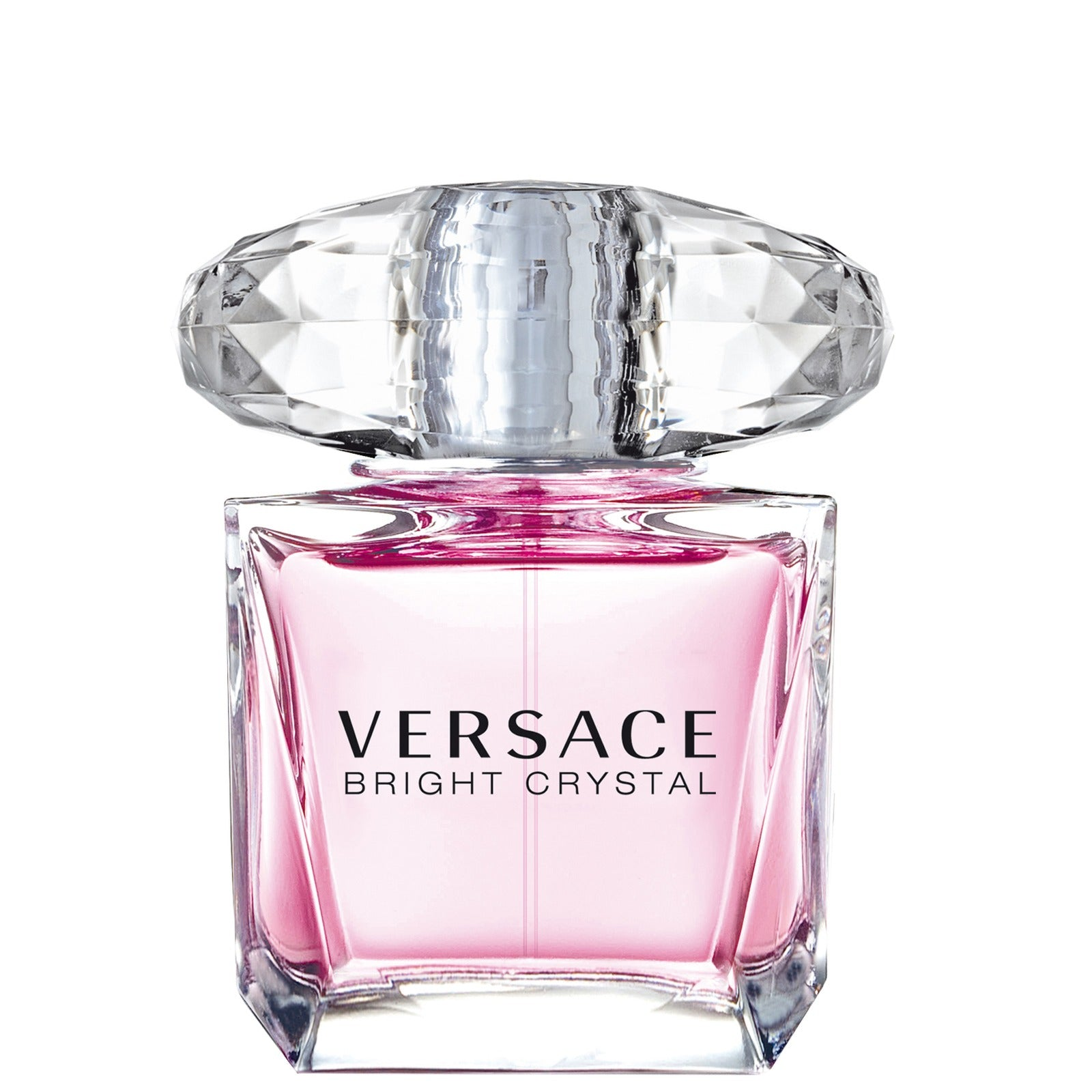 Versace Bright Crystal Eau de Toilette 90ml Spray, Shaving & Grooming by Low Cost Gifts