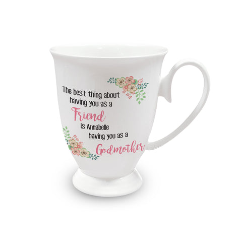 The Best Thing Marquee Mug - Shane Todd Gifts UK