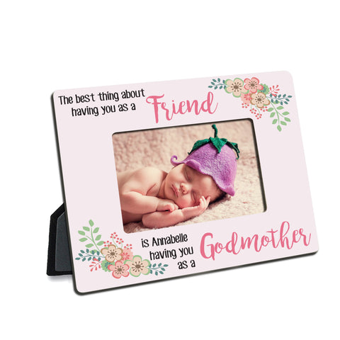 The Best Thing Photo Frame | ShaneToddGifts.co.uk