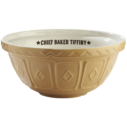 Chief Baker Mixing Bowl