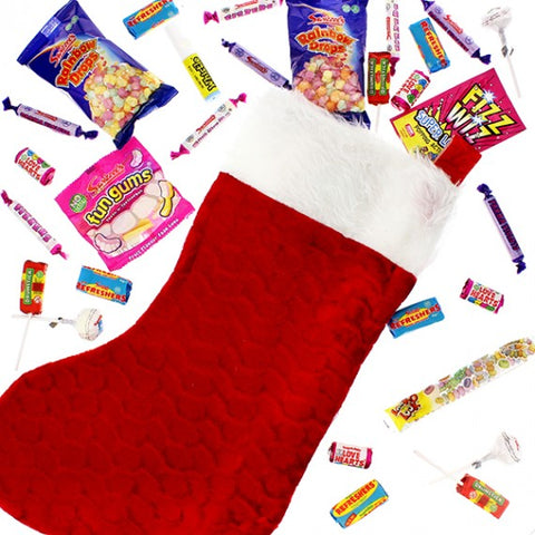 Christmas Sweet Stocking
