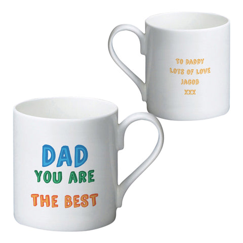 Personalised Dad You are... Mug
