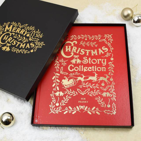 Christmas Story Collection - Deluxe