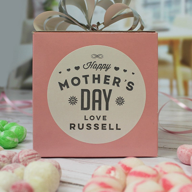 Mothers Day Sweet Cube, Sweets & Chocolate - Image 0