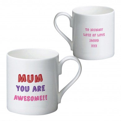 Mum Gifts Idea's
