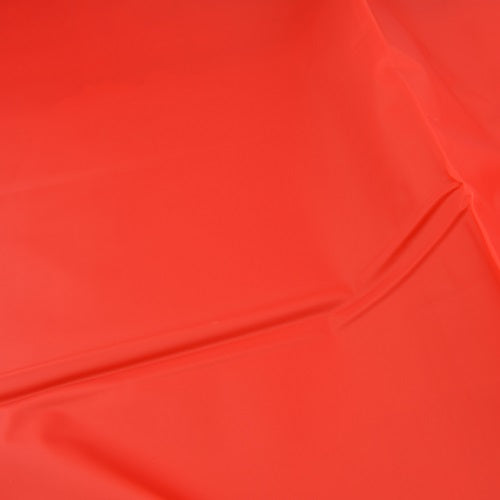Bound to Please PVC Bed Sheet One Size Red, Mature by Low Cost Gifts