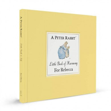 The Peter Rabbit Little Book of Harmony | Gifts24-7.co.uk