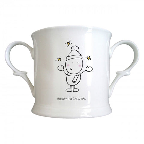Chilli & Bubble's Generic Christmas Mug -Loving Cup | ShaneToddGifts.co.uk