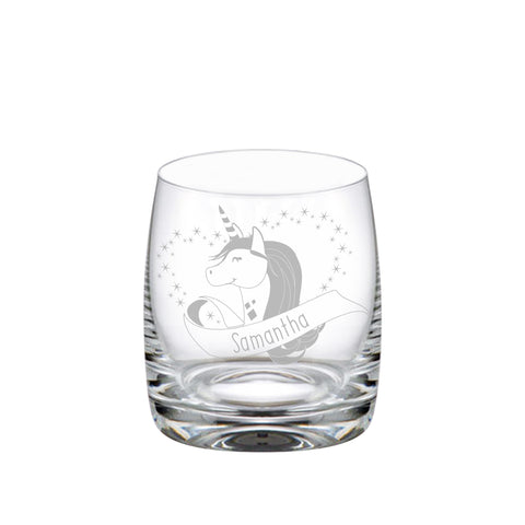 Unicorn Heart Tumbler - A perfect gift for UNICORN lovers!