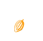 Amelia Rope Chocolate
