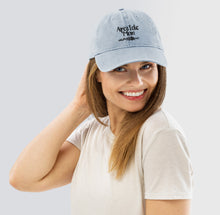 Apostolic Mom Denim Hat