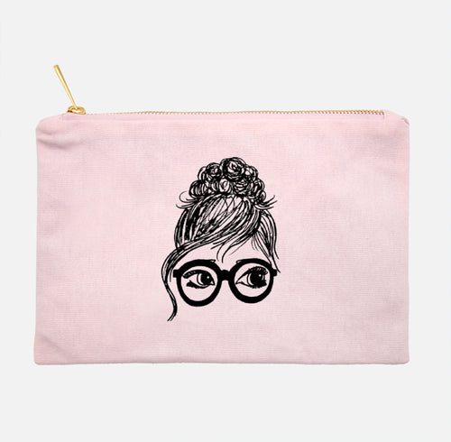 Bridgette Clutch Bag, Girls in Glasses
