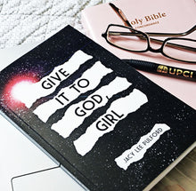 Give It To God, Girl Audio Book