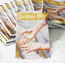 The Glitter Effect, Paperback Book