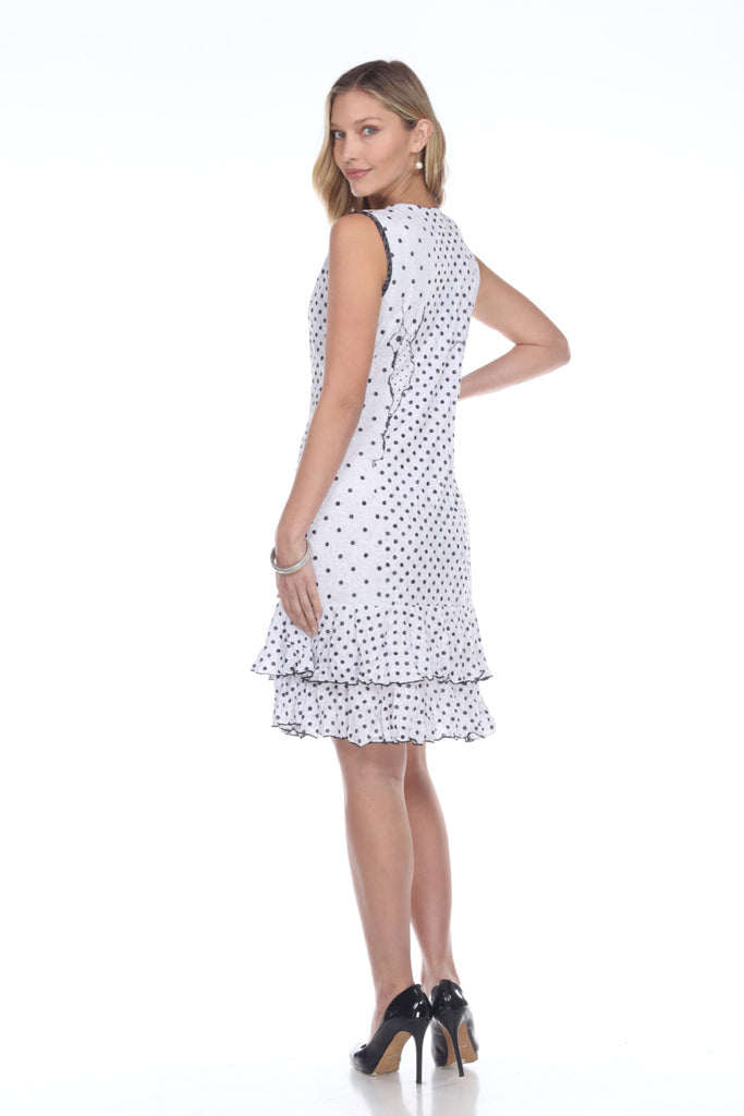 Laurie Dress - Blackpoint