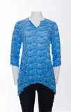 Two Pocket Tunic - Evening Waves - CARINE