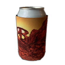 RRB Offical Hellbent Koozie