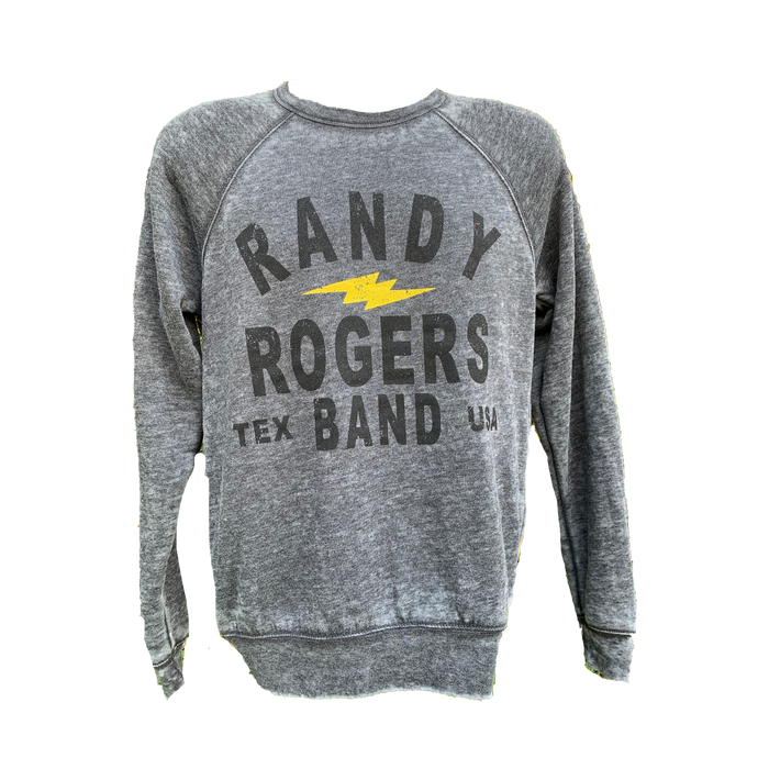 RRB Lightning Sweatshirt