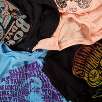 Rock-n-Roll Tee Shirts