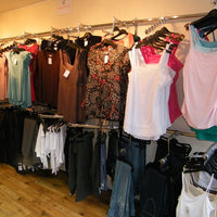 Womens Apparel - Shirts