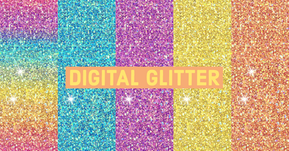 Endless Essentials Pre-Order: Glitter
