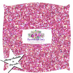 Endless Essentials Pre-Order: Kammieland Glitters - Traditional Taffy Pink