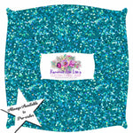 Endless Essentials Pre-Order: Kammieland Glitters - Traditional Teal Garden
