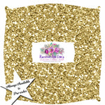 Endless Essentials Pre-Order: Kammieland Glitters - Traditional Vintage Gold