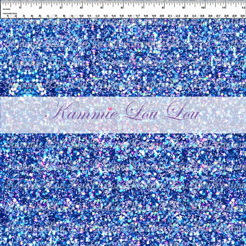 Endless Essentials Pre-Order: Kammieland Glitters - Starry Night
