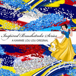 Endless Essentials Pre-Order: Kammieland Signature Strokes - Snow White