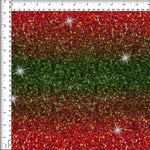 Endless Essentials Pre-Order: Kammieland Glitters - Christmas Red Green Ombre
