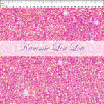 Endless Essentials Pre-Order: Kammieland Glitters - Dark Pink