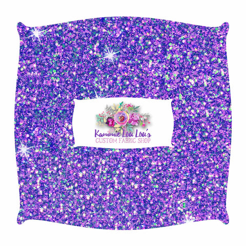 Endless Essentials Pre-Order: Kammieland Glitters - Mermaid Purple