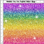 Endless Essentials Pre-Order: Kammieland Glitters - Dark Rainbow Ombre