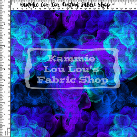 Endless Essentials Pre-Order: Kammieland Most Requested - Aqua Smoke