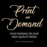 PRINT ON DEMAND SERVICE - PANELS - ADULTS