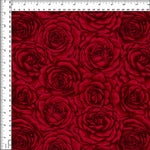 Endless Essentials Pre-Order: Kammieland Most Requested - Sketch Roses