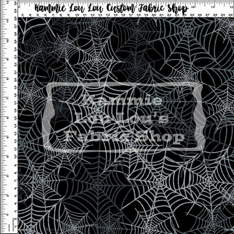 R96 Pre-Order Twisted Icons - Spider Webs