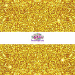 Endless Essentials Pre-Order: Kammieland Glitters - Unicorn Yellow