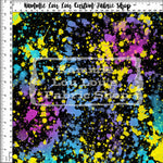 Endless Essentials Pre-Order: Paint Splatter - 90's Remix
