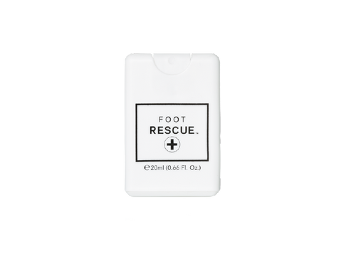 Credit Card Sprayer - 20ml - Foot Rescue