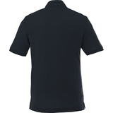 VIA Men's Crandall Polo - Back View