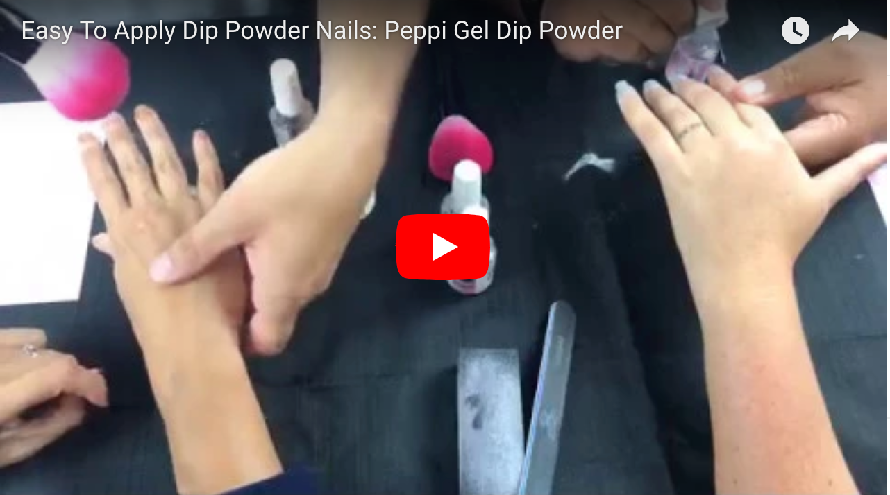 Peppi Gel, Dip Powder Nails, Dip Nails, Gel Powder Nails, Dip Powder ...