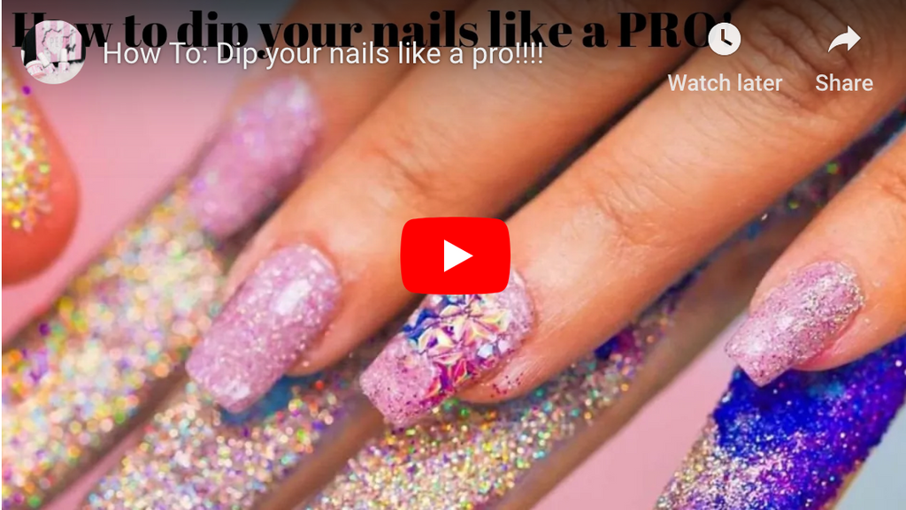 How To Do Dip Powder Nails | Peppi Gel | $2 Flawless Manicures